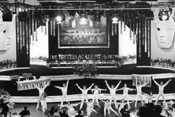 The BRITISH FILM ACADEMY AWARDS in 19The BRITISH ACADEMY of FILM and TELEVISION ARTS AWARDS in 1980
