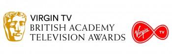 Virgin TV British Academy Television Awards logo