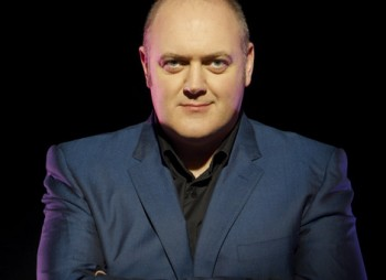 Dara Ó Briain -  official host of The Arqiva British Academy Television Awards