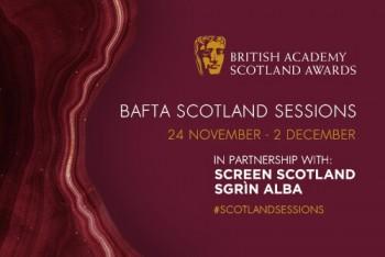 Scotland Sessions Masonry