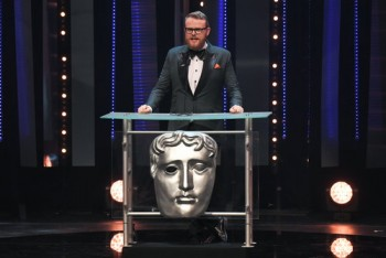 British Academy Cymru Awards, St David's Hall, Cardiff, Wales, UK - 14 Oct 2018