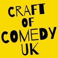 craft of comedy festival logo