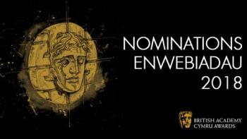 Cymru Nominations 2018