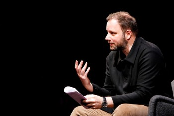 Event: The Annual David Lean Lecture with Yorgos Lanthimos Date: Friday 2 February 2018Venue: BAFTA, 195 Piccadilly, LondonHost: Tanya Seghatchian-Area: Lecture
