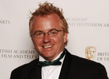 Director Factual, Jezza Neumann for China's Stolen Children