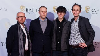 journeys end HODs and asa butterfield