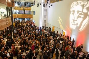BAFTA CYMRU Awards in 2013