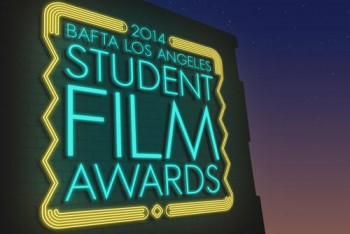 Student Film Awards 2014