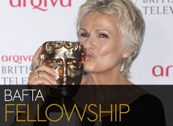 Julie Walters: BAFTA Fellowship
