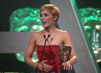 Vicky McClure takes the Leading Actress prize for her reprised role as Lol in This is England '86.