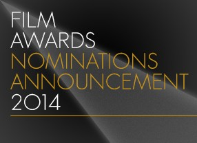 Film Awards Nominations Announcement 2014