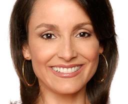 Alison Bailes headshot