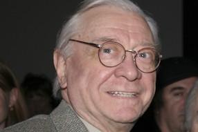 Portrait of Don Taffner