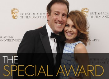 Strictly Come Dancing: TV Craft Special Award Recipient