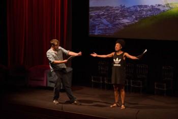 Event: BAFTA Rocliffe New Writing Showcase: TV ComedyDate: Monday 2 July 2018Venue: BAFTA, 195 Piccadilly, LondonHost: Farah Abushwesha-