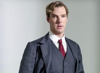 Benedict Cumberbatch: Parade's End
