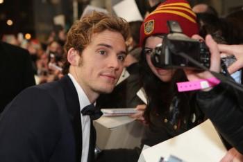 Event: EE British Academy Film AwardsVenue: Royal Opera HouseDate: Sunday 16 February 2014Host: Stephen FryArea: RED CARPET ARRIVALS - REPORTAGE