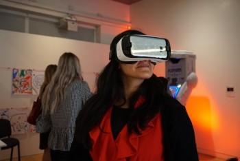 CMC VR