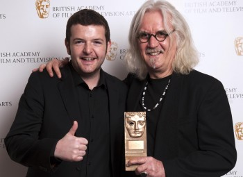 Billy Connolly: A Life In Pictures
