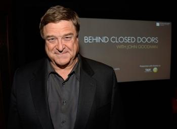 Behind Closed Doors with John Goodman. November 20, 2013.