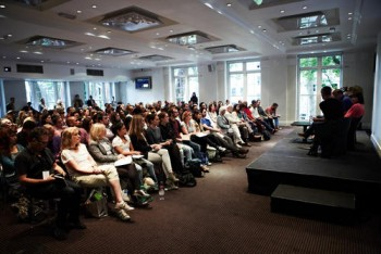 The Sargent-Disc BAFTA Filmmakers Market on Sat 5 July 2014 at 195 Piccadilly. A day of masterclasses, panels, screenings and advice sessions aimed at helping emerging filmmakers improve creative and business skills as they progress in the industry.