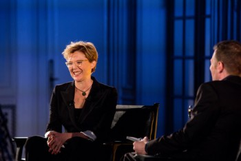Event: A Life In Pictures with Annette Bening, in partnership with AudiDate: Thursday 12 October 2017 Venue: The Savoy, LondonHost: Danny Leigh-Area: Q&A Reportage