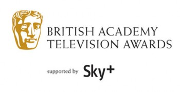 British Academy Television Awards supported by Sky+.