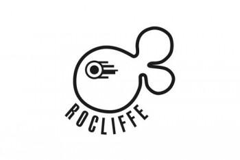 BAFTA Rocliffe New Writing Forum Logo