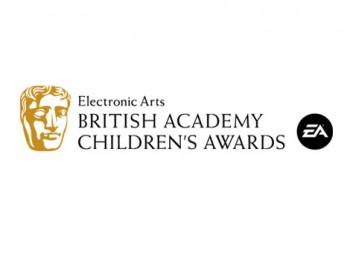 EA British Academy Children's Awards.