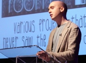 The BAFTA Annual Video Games Lecture in 2010