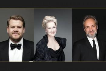 British Academy Britannia Awards Honorees 2015