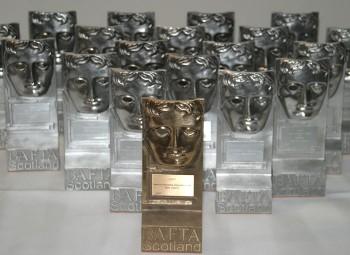 BAFTA Scotland Awards.