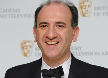 The creator of The Thick Of It and Veep will deliver the Academy's Annual Television Lecture in 2012.