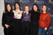 Miriam Shor, Lola Kirke, Amy Ryan, Liz Garbus, Anne Carey