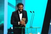 Event: EE British Academy Film Awards Venue: Royal Opera House Date: Sunday 16 February 2014 Host: Stephen Fry Area: CEREMONY