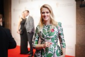 Event: British Academy Scotland Awards at the DoubleTree by Hilton Hotel Glasgow CentralDate: Sunday 3 November 2019Venue: DoubleTree by Hilton Hotel Glasgow CentralHost: Edith Bowman-Area: Reportage