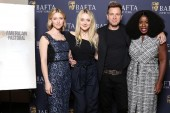 Valorie Curry, Dakota Fanning, Ewan McGregor, Uzo Aduba