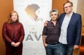Kirstine Barfod, Feras Fayyad and Per K. Kirkegaard