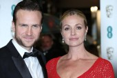 Red carpet arrivals (Press Pen) at the Royal Opera House for the EE British Academy Film Awards on Sun 10 Feb 2013.