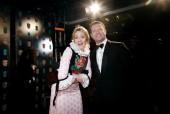 Event: EE British Academy Film Awards 2019Date: Sunday 10 February 2019Venue: Royal Albert Hall, Kensington Gore, LondonHost: Joanna Lumley-Area: RED CARPET (Jamie Simonds)