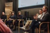 Jonathan Watson, Elaine C. Smith, Shereen Nanjiani, Simon Carlyle & Gregor Sharpe