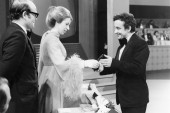 The BRITISH FILM ACADEMY AWARDS in 19The SOCIETY OF FILM AND TELEVISION ARTS AWARDS (SFTA) in 1975
