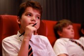 BAFTA Children's Behind the Scenes - Cinemagic London