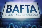 student film awards press banner
