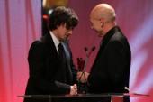 Show At The Orange British Academy Film Awards