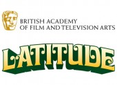 BAFTA at Latitude Festival.
