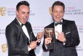 Event: House of Fraser British Academy Television AwardsDate: Sun 10 May 2015Venue: Theatre Royal, Drury LaneHost: Graham Norton-Area: PRESS ROOM