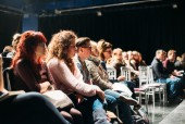 Event: BAFTA Scotland Presents Acting with David ElliotDate: Thursday 25 FebruaryVenue: Scottish Youth Theatre
