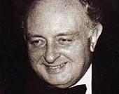 Former Director of BAFTA, Reginald Collin