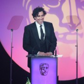 Event: British Academy Television Craft AwardsDate: Sunday 26 April 2015Venue: The BreweryHost: Stephen Mangan-Area: CEREMONY